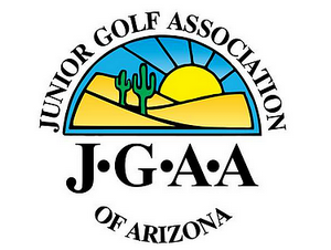 Junior-Golf-Association-Arizona-logo
