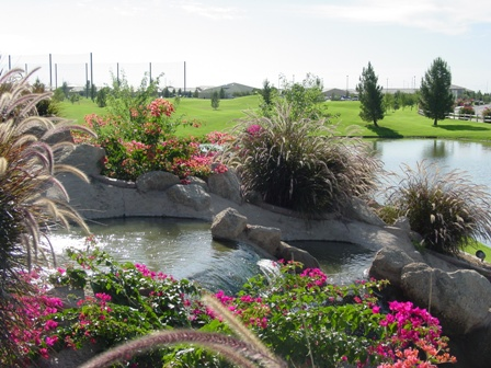 Augusta Ranch Golf Club - Arizona Golf Course Reviews - Arizona Golf Authority