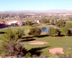 Cerbat Cliffs Golf Club in Kingman, Arizona