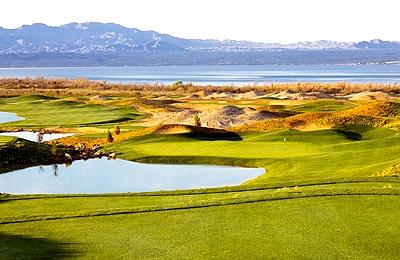 Arizona Golf Courses List - Refuge Golf Club - Arizona Golf Authority