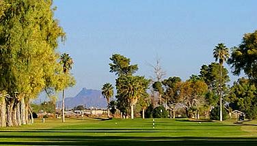 Arizona Golf Course List - Toka Sticks Golf Course - Arizona Golf Authority