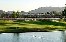 Arizona Golf Course List - Viewpoint Golf Course - Arizona Golf Authority