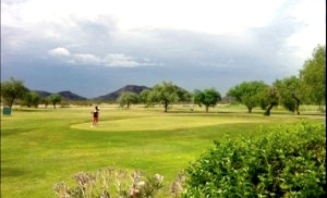 adobe-dam-golf-course-photograph