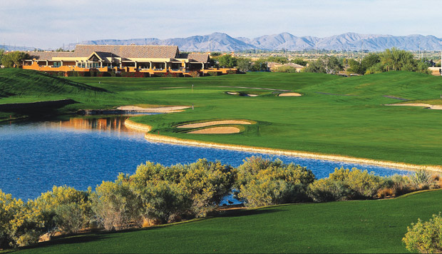 Featured Foursome – TPC Scottsdale