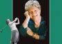 Marilynn Smith, LPGA – Have Clubs, Will Travel