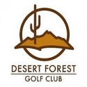 Desert Forest Golf Club Continues Reign as Best Desert Design