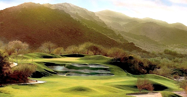 arizona-grand-golf-course-photograph