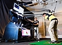 Robo Golf Pro Now in Scottsdale at Boccieri Golf